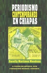 periodismo contemporáneo en Chiapas copia