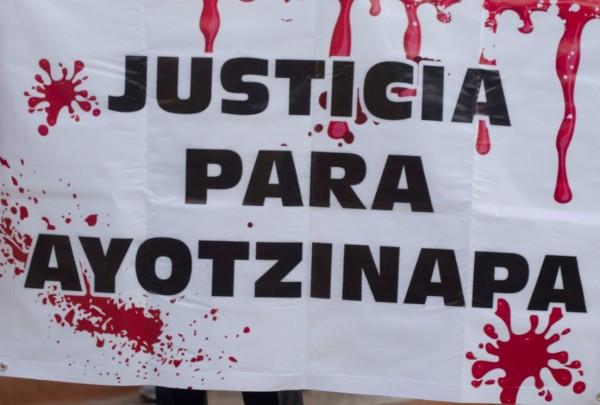 Ayotzinapaa