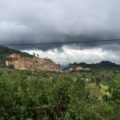 Extracción de grava y arena acaba con montañas y cerros. Foto: Ángeles Mariscal/Chiapas PARALELO