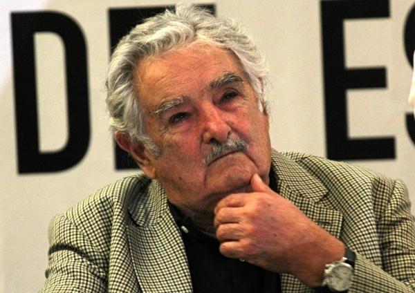 Mujica. Foto: Elizabeth Ruiz