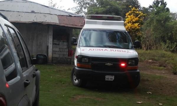 Cuando servicios de paramédicos llegaron, e policía ya había muerto. Foto: Cesar Rodríguez