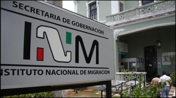 La detencion del autobus fue en el  municipio de Playas de Catazajá, en la carretera a Villahermosa en el entronque de Playas de Catazajá