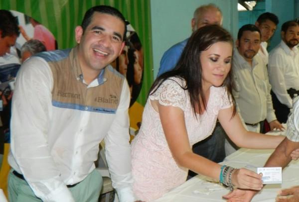 Rafael Díaz Cruz, de la Fundación Por Amor a Chiapas, no quiere apoyar a los familiares de los muertos y heridos que iban a su evento político.