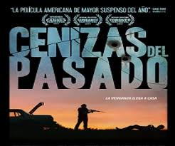 Cenizas del pasado es una de las películas que se exhibirán en la muestra.