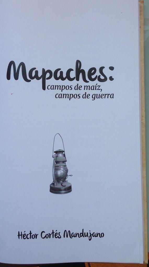 Mapaches 2