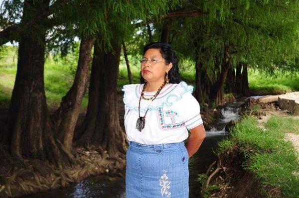 María Roselia Jiménez Pérez.
