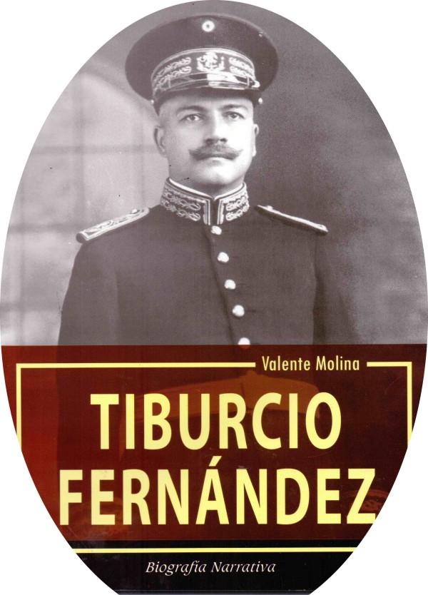 Tiburcio Fernández
