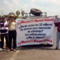 Los cafeticultores han denunciado desde finales de 2014, que existen múltiples irregularidades en la aplicación de los recursos para combatir la roya. Foto: Benjamín Alfaro