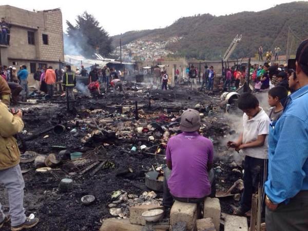 Foto: Protección Civil Chiapas