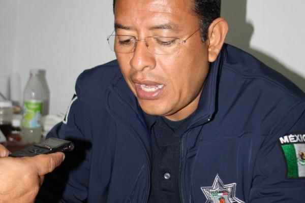 Mario Ocaña Salñinas. Foto: imparcialchiapas.com