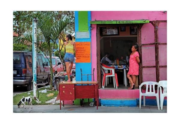 Tlacotalpan, Veracruz/2015. Foto: Jesús Hernández