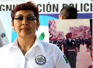 María del Carmen Cruz Grajales.