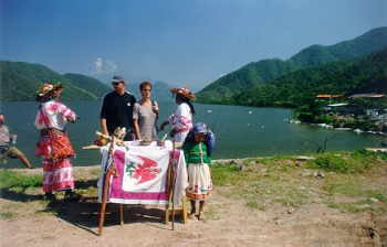 En Nayarit, oposición a la construcción de la presa Las Cruces. Foto: Cortesía