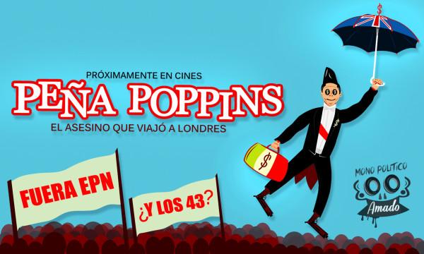 PEÃ'A POPPINS-1