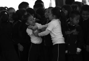 """""""Bullying"""", reflejo de la violencia social."""