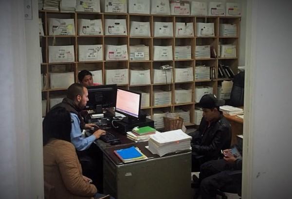 Fiscalía para Periodistas de la PGR atrae caso de agresión a reportero de Comitán por elementos de la Marina