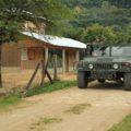 Bases de apoyo zapatista también han denunciado patrullajes intensos del Ejército. Foto: Cortesía