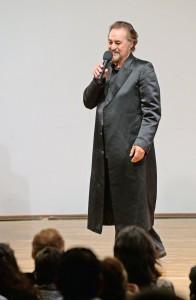 Fue presentado por el director y compositor el libro Mi vida con Miguel Álvarez del Toro, acompañado por Columba Vértiz y Carlos Jiménez