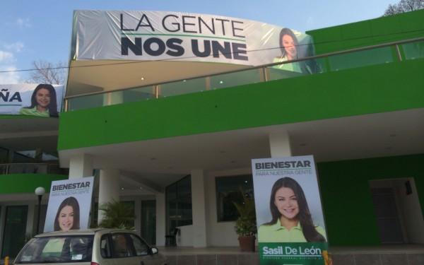 ¿La gente nos une?. Foto: ChiapasPARALELO