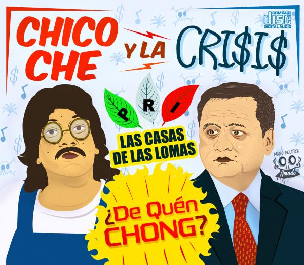 CHICO CHE Y LA CRISIS