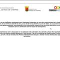 La web de ICOSO