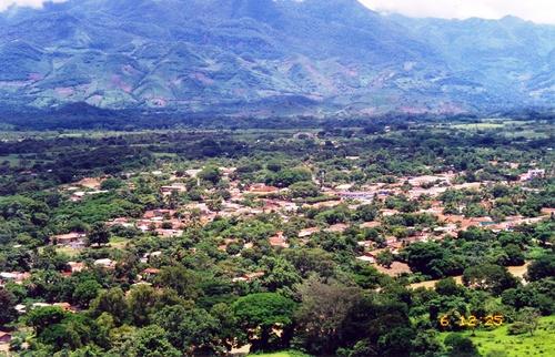 Chicomuselo, Chiapas. Foto: Cortesía