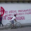 El PRI visto por la ciudadanía de México. Foto: Moysés Zúñiga