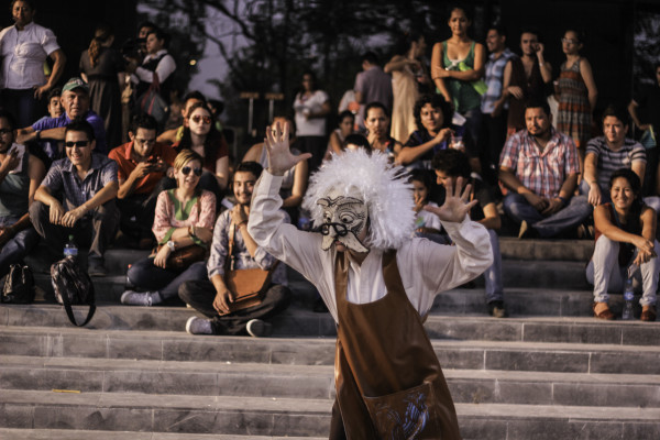 Foto: Francisco Lópe Velasquez/ Chiapas PARALELO.