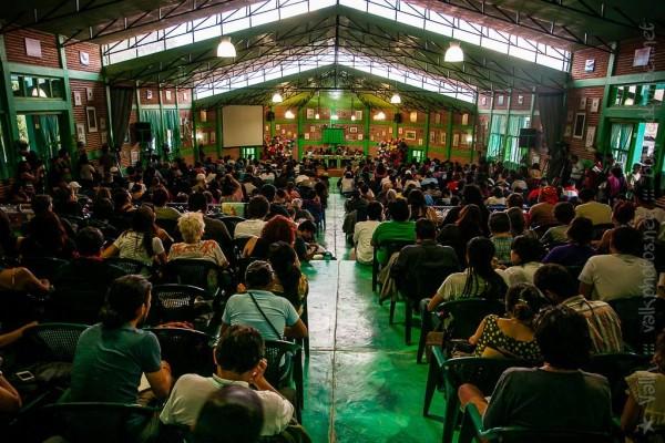 """Galería Fotográfica del Seminario  """"El Pensamiento Crítico frente a la Hidra Capitalista"""" http://seminario.zapatista.org/#!album-3 foto por ValK ::: photos - Collectif Bonpiedbonoeil http://flic.kr/s/aHskaaZhxv"""