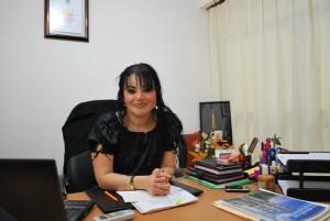 Denuncian a la jefa de la Unidad Jurídica del Instituto de la Infraestructura Física Educativa del Estado de Chiapas (INIFECH), Ana Laura Romero Basurto,