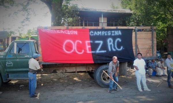 Organización Campesina Emiliano Zapata-Región Carranza