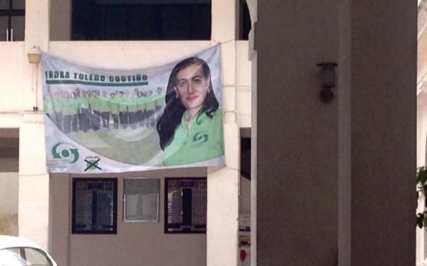 SPAUNACH ¿Una elección de Estado? Foto: ChiapasPARALELO