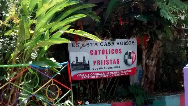 En algún lugar de Tabasco, México. Foto: Rubén Figueroa