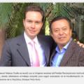 Manuel Velasco y Camacho Quiroz