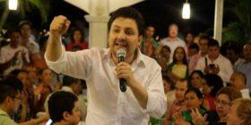 El ex alcalde Tuxtla, Fernando Castellanos fue uno de los amigos del ex gobernador beneficiados con una notaría pública.