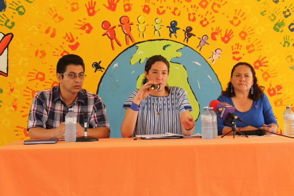 El 2 de junio, el Congreso del Estado aprobó por unanimidad la Ley de los Derechos de las Niñas, Niños y Adolescentes del Estado de Chiapas, sin abrir el debate para revisar y discutir proyecto de Ley propuesto por el poder ejecutivo del estado.