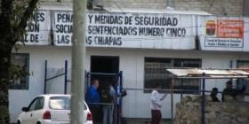 Penal de San Cristóbal, Chiapas. Foto: Chiapas PARALELO