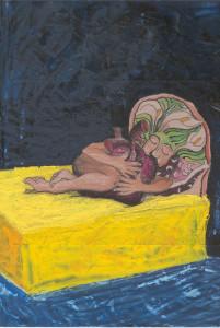 Ilustración: Luis Villatoro