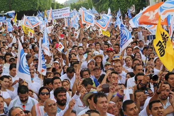 Foto: Jesús Hernández/ Chiapas PARALELO.