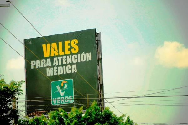 © Vales, compra de votos y acarreo. Tuxtla Gutiérrez (2015)