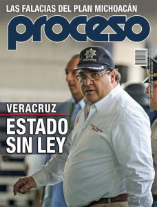 Quizá lo que más impacta de la detención de Javier Duarte no ha sido el propio revuelo de su mediática captura, sino en la ola de especulaciones que ésta ha dado. O lo que es lo mismo, nadie cree absolutamente nada de la justicia mexicana.