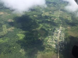Familias de la selva viven en condiciones de aislamiento. Foto: Ángeles Mariscal/Chiapas PARALELO