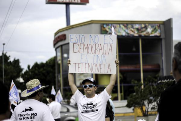 Foto: Francisco López Velásquez/Chiapas PARALELO.