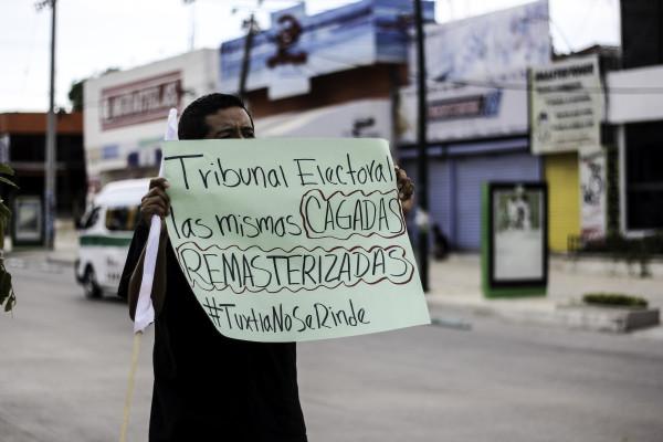 Foto: Francisco López Velásquez/Chiapas PARALEO.