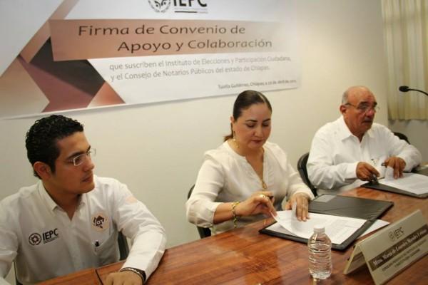 Las candidaturas independientes son una conquista ciudadana: María de Lourdes Mórales Urbina.