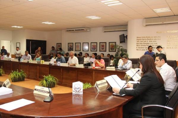 IEPC informa sobre periodo de veda electoral.
