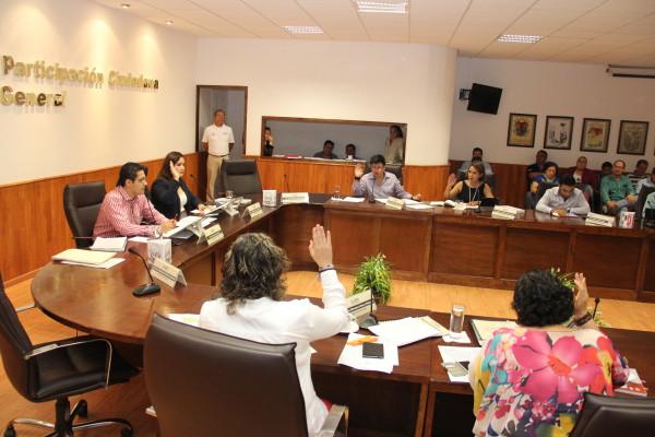 La LXVI Legislatura del Congreso del Estado de Chiapas estará conformada por 23 mujeres y 18 hombres.