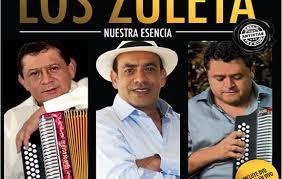 LOS ZULETA