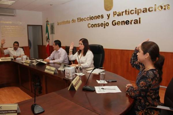 A través de la Comisión Permanente de Quejas y Denuncias se garantiza la equidad.