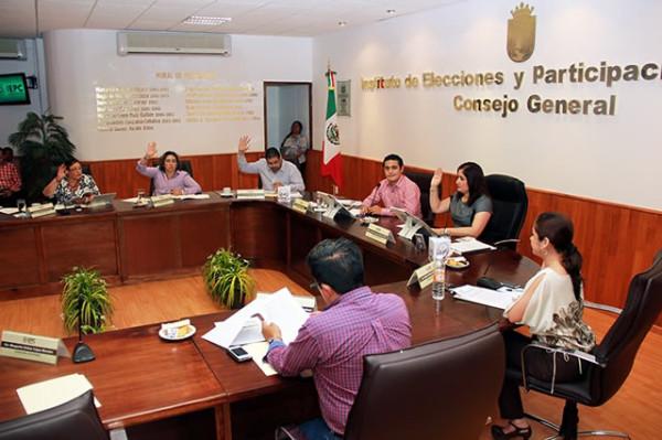 Candidatos Independientes tienen hasta el 4 de junio para recabar apoyo.